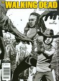 Walking Dead Magazine (2012) 6HASTINGS