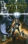 Star Wars Legacy 2 (2013 Dark Horse) 1PHANTOM