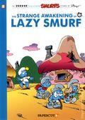 Smurfs HC (2010- Papercutz) 17-1ST