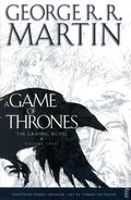 Game of Thrones HC (2012-2015 Dynamite/Bantam) A Song of Ice and Fire Graphic Novel 3-1ST