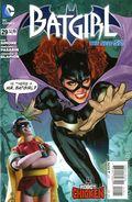 Batgirl (2011 4th Series) 29B