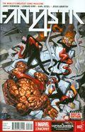 Fantastic Four (2014 5th Series) 2A