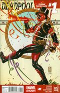 Deadpool (2012 3rd Series) 25.NOWA