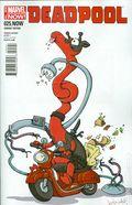 Deadpool (2012 3rd Series) 25.NOWC