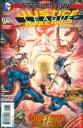 Justice League of America (2013 3rd Series) 13COMBO