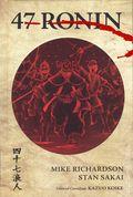 47 Ronin HC (2014 Dark Horse) By Mike Richardson 1-1ST