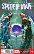 Superior Spider-Man (2012) 29A
