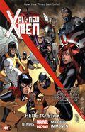 All New X-Men TPB (2014-2016 Marvel NOW) 2-1ST