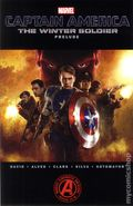 Captain America The Winter Soldier Prelude TPB (2014 Marvel) 1-1ST