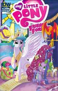 My Little Pony Friends Forever (2014) 3