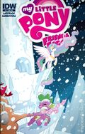 My Little Pony Friends Forever (2014) 3SUB