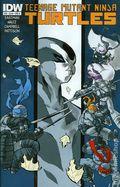 Teenage Mutant Ninja Turtles (2011 IDW) 32A