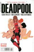 Deadpool (2012 3rd Series) 25.NOWB