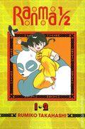 Ranma 1/2 TPB (2014 Viz) 2-in-1 Edition 1-2-1ST