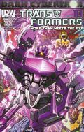 Transformers More than Meets the Eye (2012 IDW) 27RI