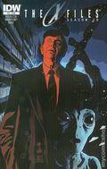 X-Files Season 10 (2013 IDW) 10