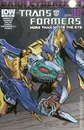 Transformers More than Meets the Eye (2012 IDW) 27SUB