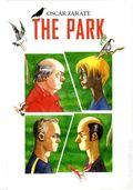 The Park HC (2014 SelfMadeHero) 1-1ST