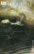 X-Files Season 10 (2013 IDW) 10RI