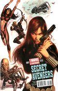Secret Avengers (2014 3rd Series) 1B