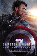 Captain America The First Avenger Screenplay SC (2014 Marvel) 1-1ST