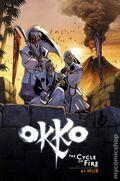 Okko HC (2007-2014 Archaia/Boom) 4-1ST