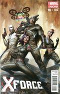 X-Force (2014 4th Series) 2B