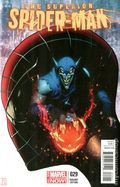 Superior Spider-Man (2013 Marvel NOW) 29B