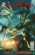 Grimm Fairy Tales Neverland Age of Darkness (2014 Zenescope) 1B