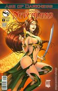 Grimm Fairy Tales Neverland Age of Darkness (2014 Zenescope) 1C