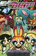 Powerpuff Girls (2013 IDW) 7