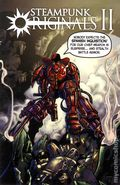 Steampunk Originals GN (2013 Arcana) 2-1ST