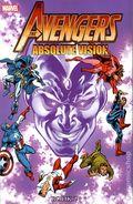 Avengers Absolute Vision TPB (2013-2014 Marvel) 2-1ST