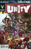 Unity (2013 Valiant) 5A