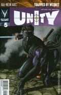 Unity (2013 Valiant) 5B