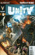 Unity (2013 Valiant) 5C
