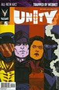 Unity (2013 Valiant) 5E