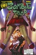 Zombie Tramp (2013-2014 Action Lab) 2nd Series 3A