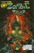 Zombie Tramp (2013-2014 Action Lab) 2nd Series 3C