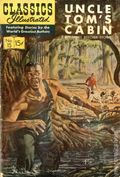 Classics Illustrated 015 Uncle Tom's Cabin 12