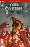 Abe Sapien (2013 Dark Horse) 11