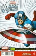 Avengers Assemble (2013) Marvel Universe 6