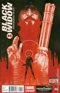 Black Widow (2014 6th Series) 4A