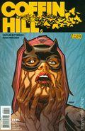 Coffin Hill (2013 DC/Vertigo) 6