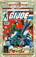 GI Joe A Real American Hero 1982 100 Penny Press Edition (2014 IDW) 1