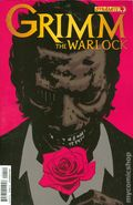 Grimm The Warlock (2013) 4