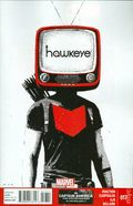 Hawkeye (2012 4th Series) 17