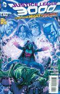 Justice League 3000 (2013) 4