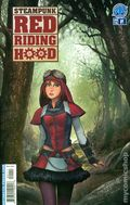 Steampunk Red Riding Hood (2014) 0