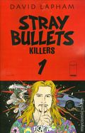 Stray Bullets the Killers (2014) 1